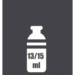 13-15ml Concentrates