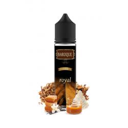 Royal 60ml Flavor Shot by Baroque Tobacco Series