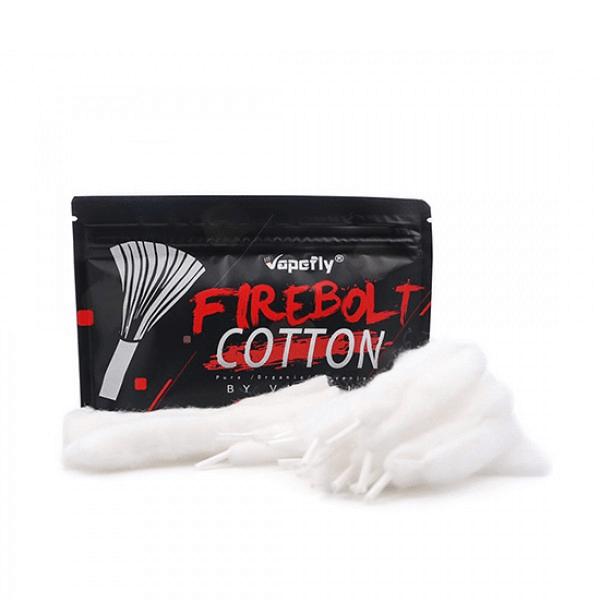 Vapefly Firebolt Organic Cotton (20pcs)