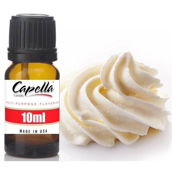 Capella Butter Cream 10ml Flavor  (Rebottled)