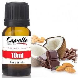 Capella Chocolate Coconut Almond 10ml Flavor  (Rebottled)