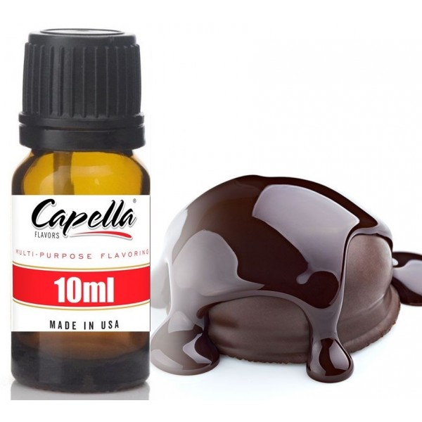 Capella Double Chocolate V2 10ml Flavor  (Rebottled)