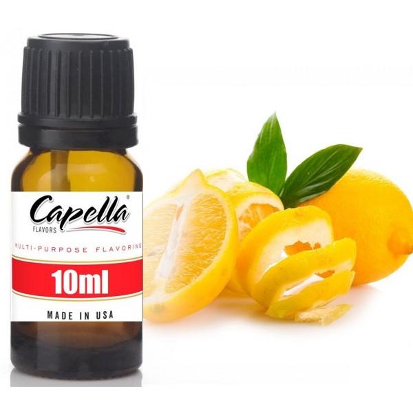 Capella Italian Lemon Sicily 10ml Flavor  (Rebottled)