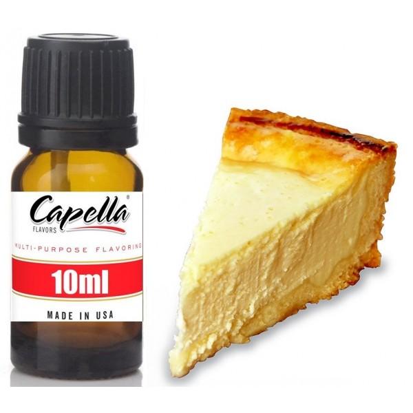 Capella New York Cheesecake V2 10ml Flavor  (Rebottled)