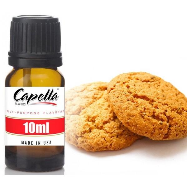 Capella Sugar Cookie V2 10ml Flavor  (Rebottled)