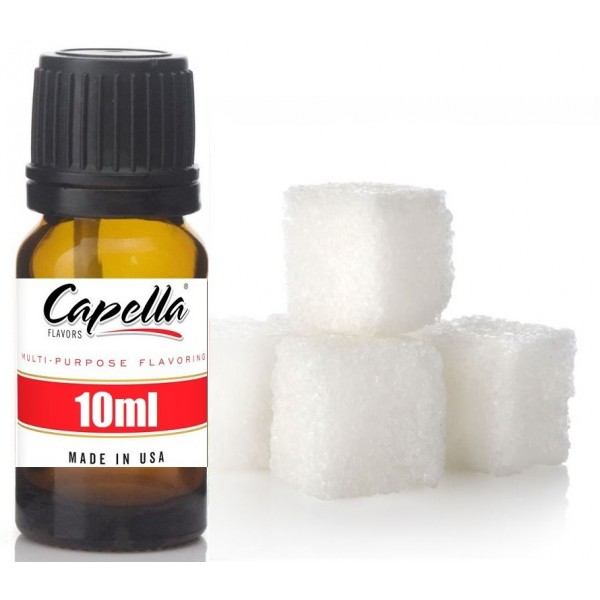 Capella Super Sweet  Sucralose Sweetener 10ml Flavor  (Rebottled)