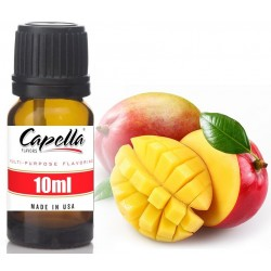 Capella Sweet Mango 10ml Flavor  (Rebottled)