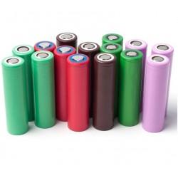Mod Batteries