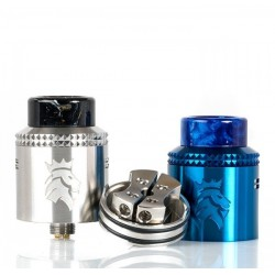 Rebuildables RDA's (Drippers)
