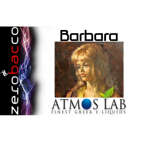 AtmosLab Barbara Flavour