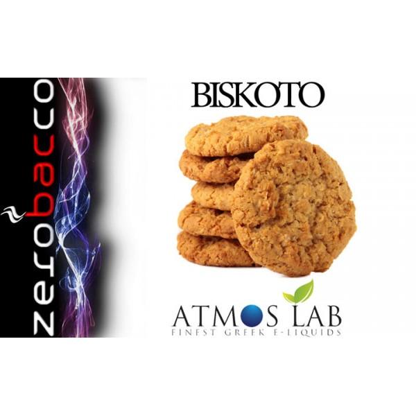 AtmosLab Biskoto Flavour