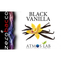 AtmosLab Black Vanilla Flavour
