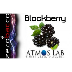 AtmosLab Blackberry Flavour