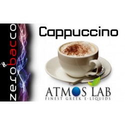 AtmosLab Cappuccino Flavour