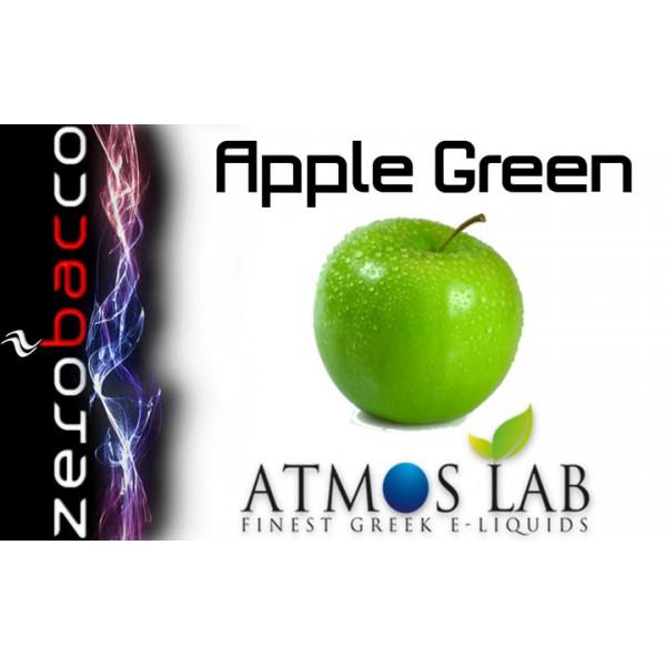 AtmosLab Green Apple Liquid