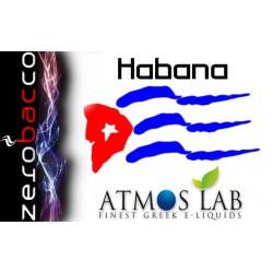 AtmosLab Habana Flavour