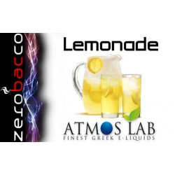 AtmosLab Lemonade Liquid