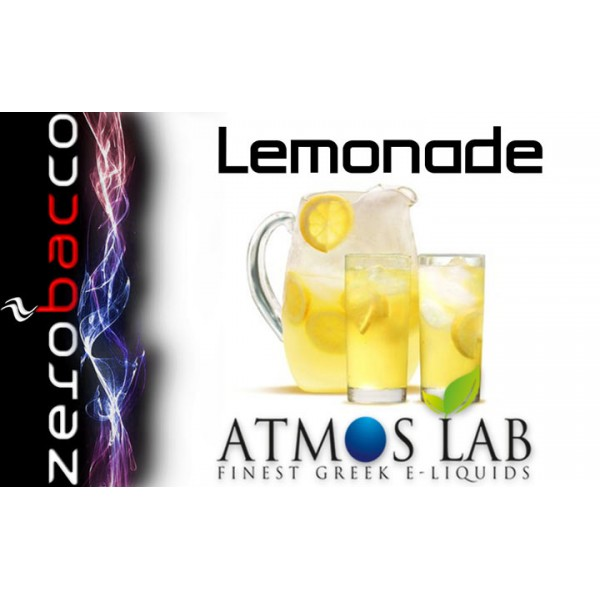 AtmosLab Lemonade Liquid