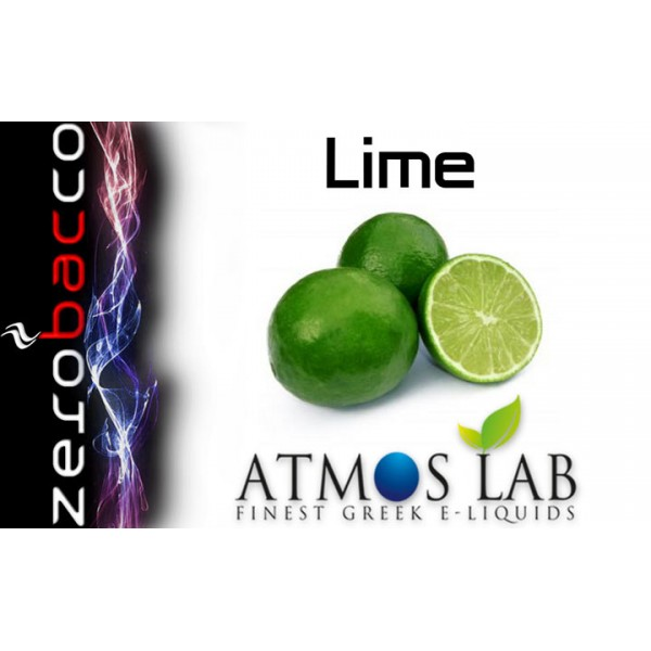 AtmosLab Lime Flavour