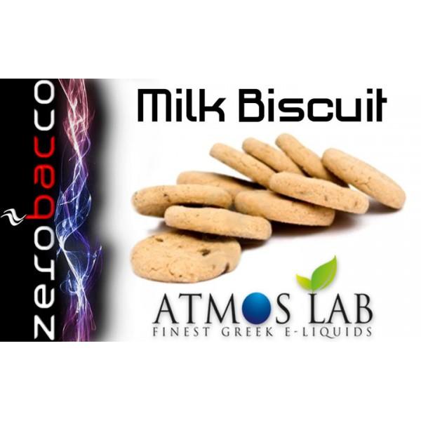 AtmosLab Milk Biscuit Flavour