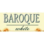 Baroque White Dessert Series 120ml