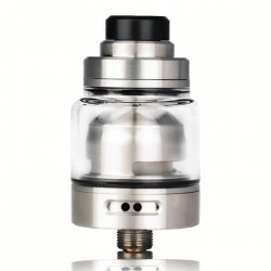 Ether RTA by Suicide Mods x Vaping Bogan