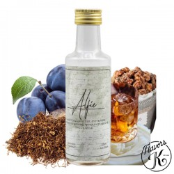 Alfie 100ml Flavor Shot by K Flavours