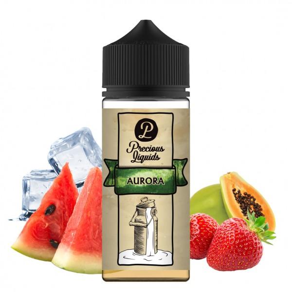 Aurora 120ml Flavor Shot