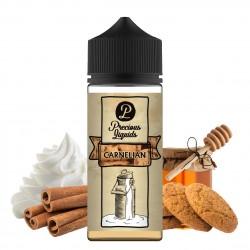 Precious Liquids - Carnelian 120ml Flavor Shot