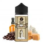 Cinnabar 120ml Flavor Shot