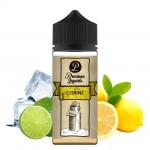 Precious Liquids - Citrine 120ml Flavor Shot