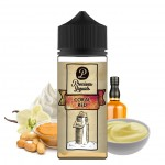 Coral Red 120ml Flavor Shot