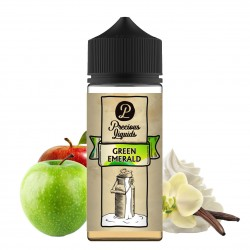 Green Emerald 120ml Flavor Shot