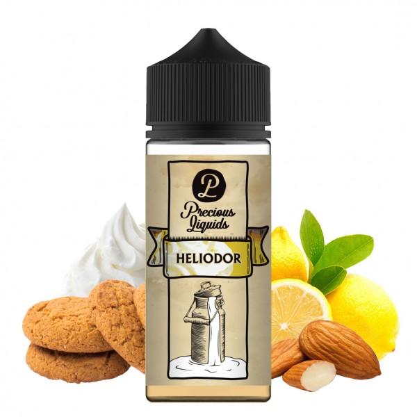 Precious Liquids - Heliodor 120ml Flavor Shot