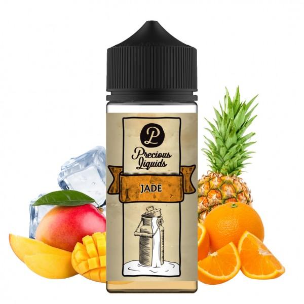 Jade 120ml Flavor Shot