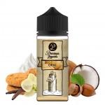 Precious Liquids - Opal 120ml Flavor Shot