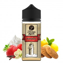 Precious Liquids - Redonite 120ml Flavor Shot