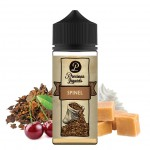 Precious Liquids - Spinel 120ml Flavor Shot