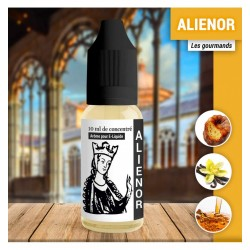 Alienor 814 10ml Flavor