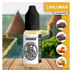 Carloman 814 10ml Flavor