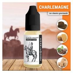 Charlemagne 814 10ml Flavor