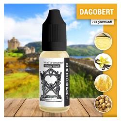 Dagobert 814 10ml Flavor