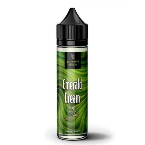 "Emerald Dream ""Diliaki"" 60ml By VnV Liquids"