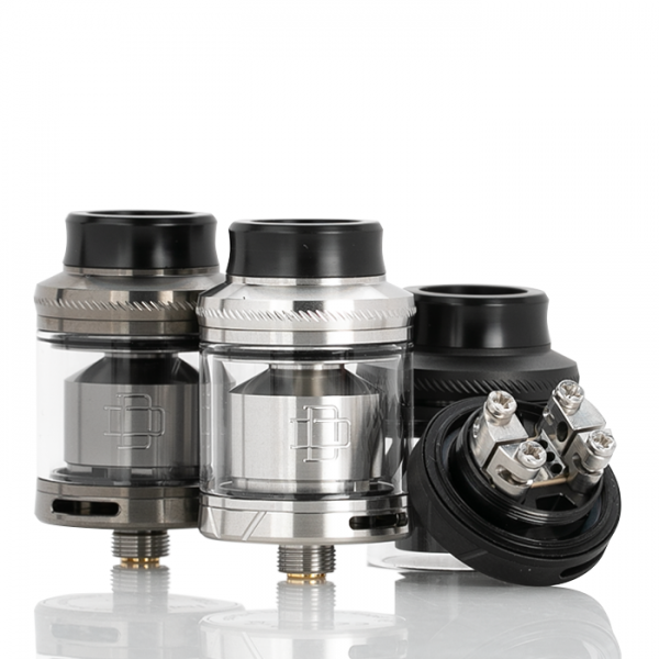 Druga RTA 24mm by Augvape