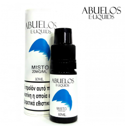 Abuelos Misto (50%VG - 50%PG) 10ml TPD Liquid Base