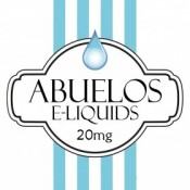 Abuelos Bases 10ml TPD