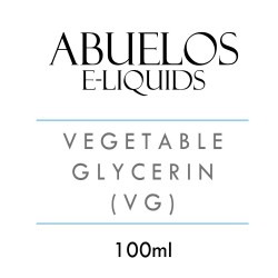 Abuelos VG 100ml Liquid Base