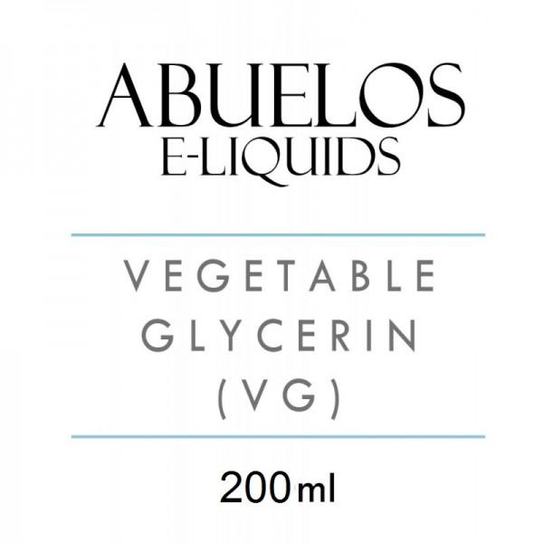 Abuelos VG 200ml Liquid Base