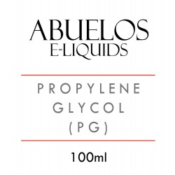 Abuelos PG 100ml Liquid Base