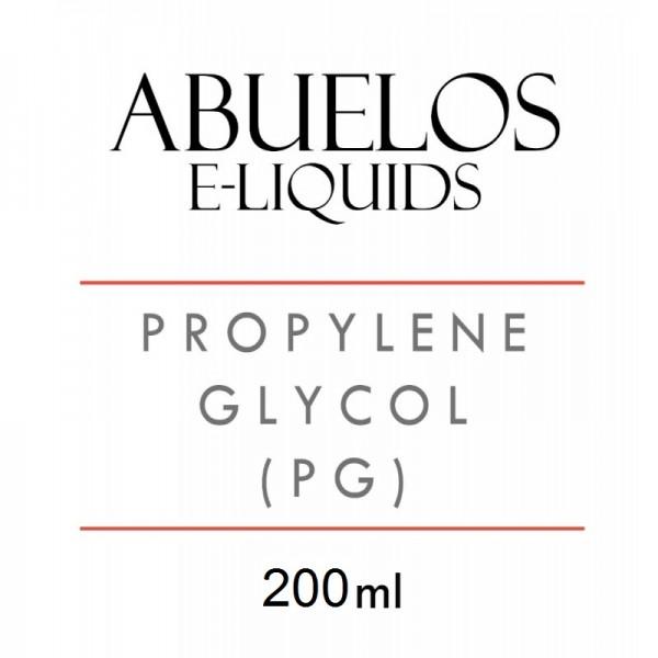 Abuelos PG 200ml Liquid Base